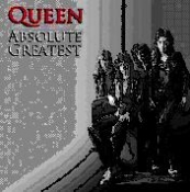 2 CD QUEEN - Absolute Greatest