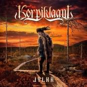 CD KORPIKLAANI - JYLHA