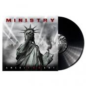 LP  MINISTRY - Amerikkkant