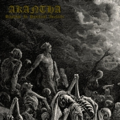 CD AKANTHA - BAPTISM IN PSYCHICAL ANALECTS
