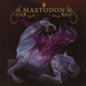 CD  MASTODON - REMISSION