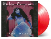 LP  Within Temptation-THE DANCE (COLOURED VINYL)