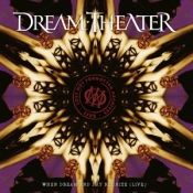 2LPCD DREAM THEATER- Lost Not Forgotten Archives