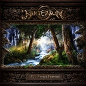 CD WINTERSUN - The Forest Seasons
