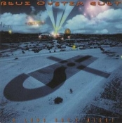 CDDVD  BLUE OYSTER CULT - A LONG DAY'S NIGHT