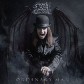 PLP Osbourne, Ozzy-Ordinary Man  deluxe