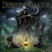 2LP DEMONS & WIZARDS-Demons & Wizards 2019