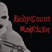 CD  Body Count- Body Count-Bloodlust