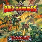 CDdigi BOLT THROWER - REALM OF CHAOS FDR