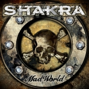 CDdigi  SHAKRA - MAD WORLD