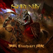 CDdigi SERENITY- Lionheart
