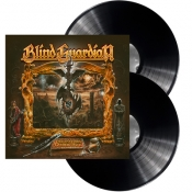 2LP   BLIND GUARDIAN -IMAGINATIONS FROM THE OTHER SIDE