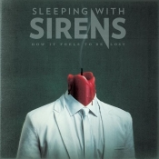 CD SLEEPING WITH SIRENS-HOW IT FEELS TO BE LOST