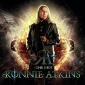 CD ATKINS, RONNIE - One Shot