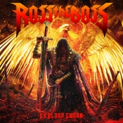 CDdigi  ROSS THE BOSS - BY BLOOD SWORN