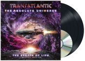 2LPCD Transatlantic - ABSOLUTE UNIVERSE: THE BREATH OF LIFE