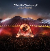 4LP Gilmour David-Live At Pompeii