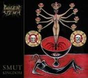 CDdigi  PUNGENT STENCH - SMUT KINGDOM