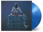 LP WARRANT - The Enforcer