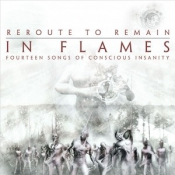LP IN FLAMES - REROUTE TO REMAIN
