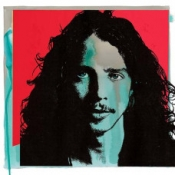 CD  Chris Cornell, Soundgarden, Temple Of The Dog-Chris Cornell