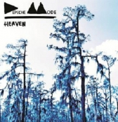 CDMAXI DEPECHE MODE  Heaven (5 tr. CD)