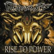 LP MONSTROSITY - RISE TO POWER