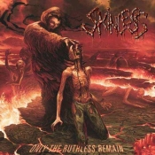 CD SKINLESS - Only The Ruthless Remain