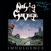 CDdigi  NASTY SAVAGE-Indulgence Ltd