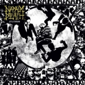 CD  NAPALM DEATH  UTILITARIAN
