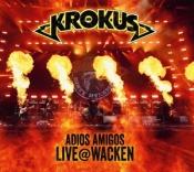 2CDdigi Krokus -  Adios Amigos Live @ Wacken