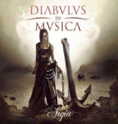 CD  DIABULUS IN MUSICA -ARGIA