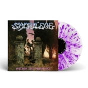 2LP SACRILEGE - WITHIN THE PROPHECY