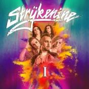 CD  STRYKENINE - Strykenine I