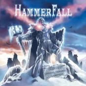 LP  HAMMERFALL - CHAPTER V: UNBENT, UNBOWED, UNBROKEN LTD.