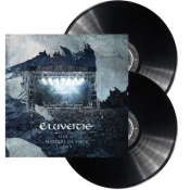 2LP  ELUVEITIE - LIVE AT MASTERS OF ROCK 2019