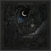 CD Mastodon-Cold dark place