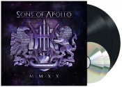 LPCD  SONS OF APOLLO- Mmxx
