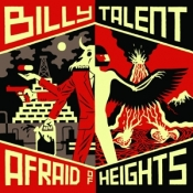 CD BILLY TALENT-AFRAID OF HEIGHTS