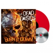 LPCD THE DEAD DAISIES -Burn It Down