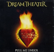 EP  DREAM THEATER-PULL ME UNDER (ROCKTOBER 2019)