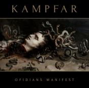 CD KAMPFAR - OFIDIANS MANIFEST