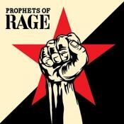 CD PROPHETS OF RAGE -PROPHETS OF RAGE