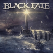 CD  Black Fate - Ithaca