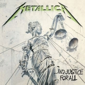 CD  METALLICA- ...And Justice for All