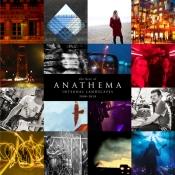 2LP  ANATHEMA - INTERNAL LANDSCAPES 2008-2018