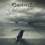 CD ENSLAVED- UTGARD
