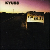 CD KYUSS-WELCOME TO SKY VALLEY