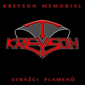 CD KREYSON MEMORIAL- STRAZCI PLAMENU