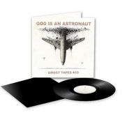 LP GOD IS AN ASTRONAUT - GHOST TAPES #10